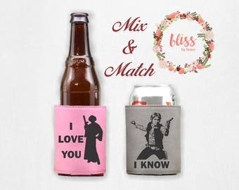 Advantages of Using the Personalized Koozies for a Wedding